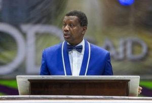 My Belief About TB Joshua – RCCG Pastor Adeboye Writes Synagogue Founder's Wife