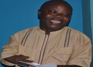 Ex Governor's Aide Dies Three Days to His 60th Birthday (Photo)