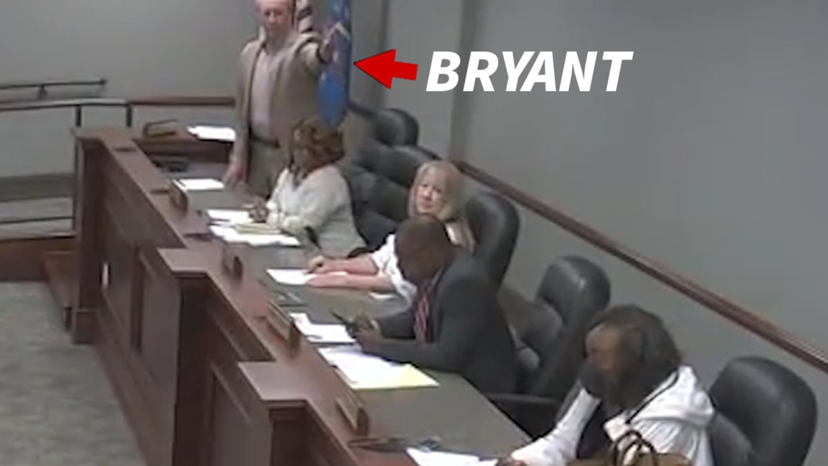 Alabama Politician Under Fire After Hurling N-Word During Council Meeting