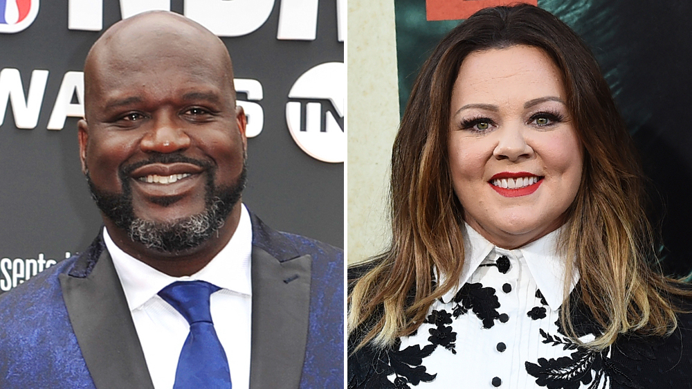 Alexa Voices for Shaquille O'Neal, Melissa McCarthy Launched by Amazon