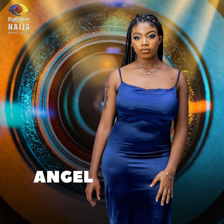 Angel BBNaija Profile & Biography 2021 | BBN Housemate Pictures, Age, Birthday, State, Occupation
