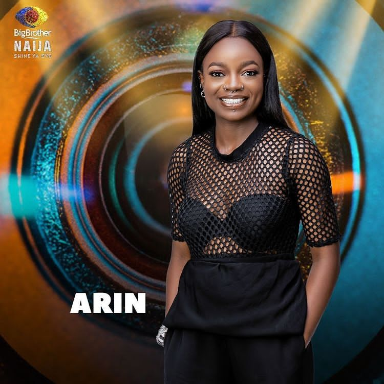 Arin BBNaija Profile & Biography 2021 | BBN Housemate Pictures, Age, Birthday, State, Occupation