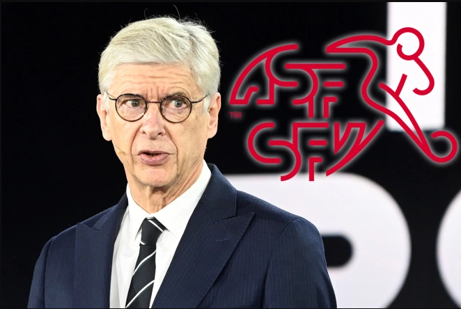 Arsene Wenger Linked With Return To Management As New Switzerland National Team Boss Three Years After Leaving Arsenal