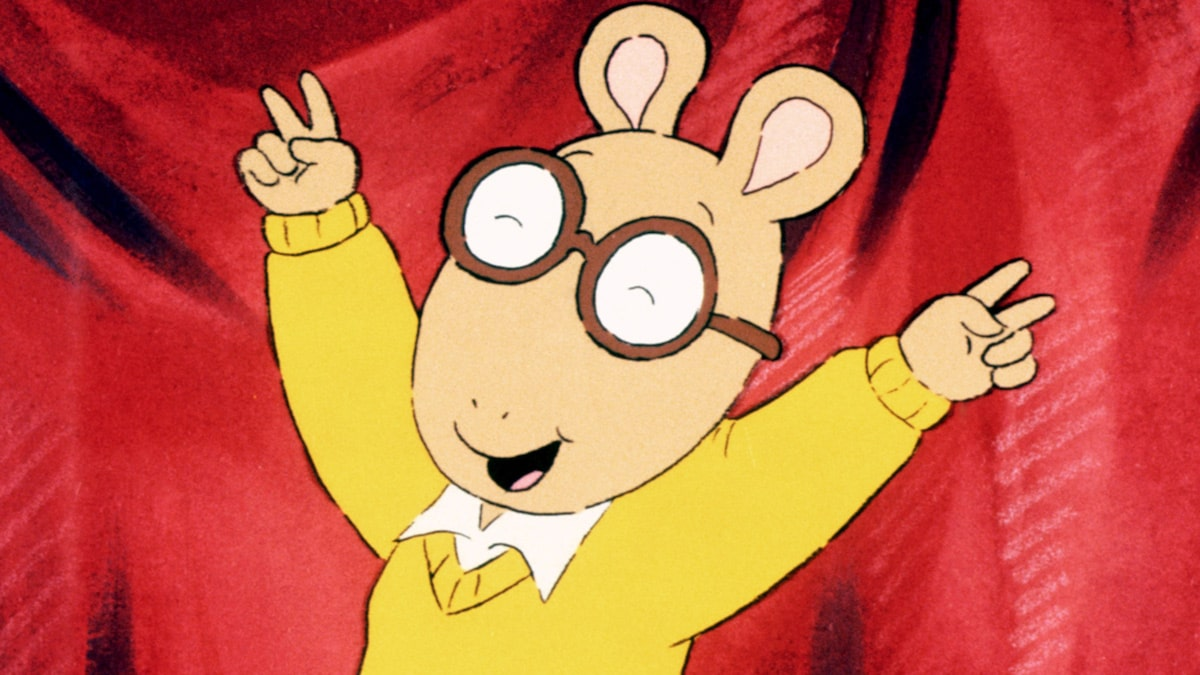 'Arthur' Gets Canceled, PBS Ending Show After 25 Seasons