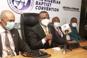 This Is First Time Baptist School Pupils Are Abducted In 166 Years – Nigerian Baptist Slams Buhari Government
