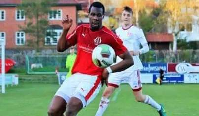BREAKING: A Young Nigerian Footballer, Kelvin Igweani Has Been Reportedly Shot Dead By The UK Police