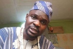 Baba Ijesha Arrives Court As Hearing Continues