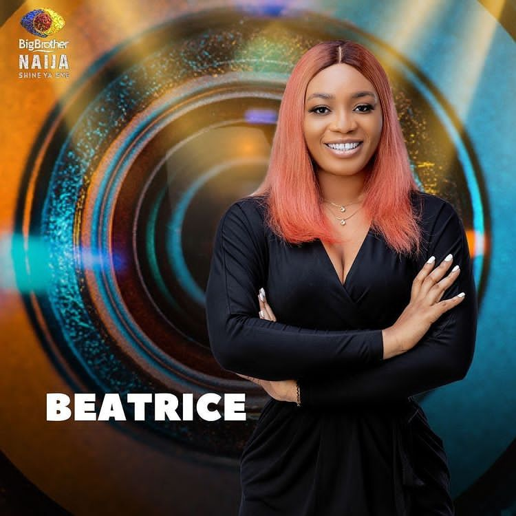 Beatrice BBNaija Profile & Biography 2021 | BBN Housemate Pictures, Age, Birthday, State, Occupation