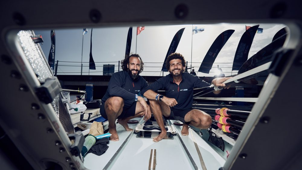 'Beyond the Raging Sea' Doc to Screen at Monaco Streaming Festival