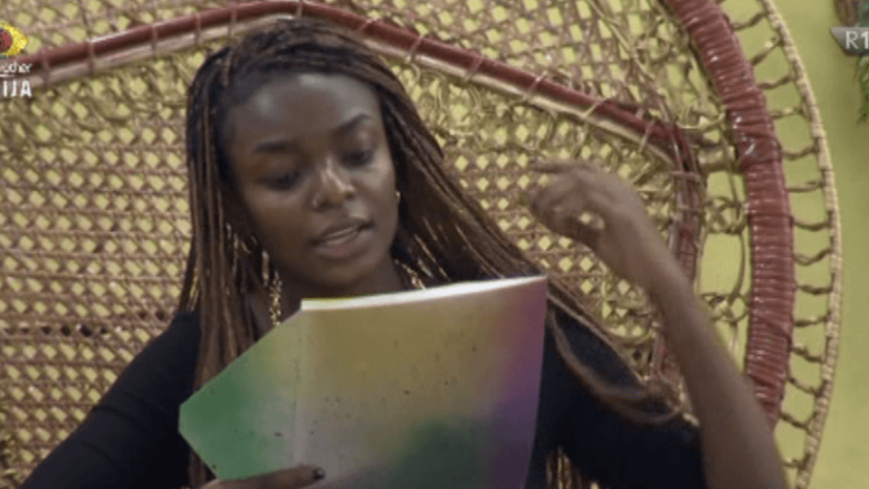 Biggie Brief Housemates on their First Task of the Season