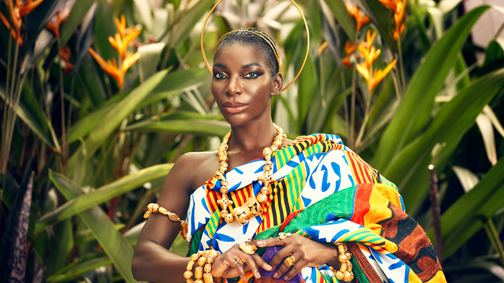 'Black Panther 2' Casts Michaela Coel For 'Wakanda Forever'