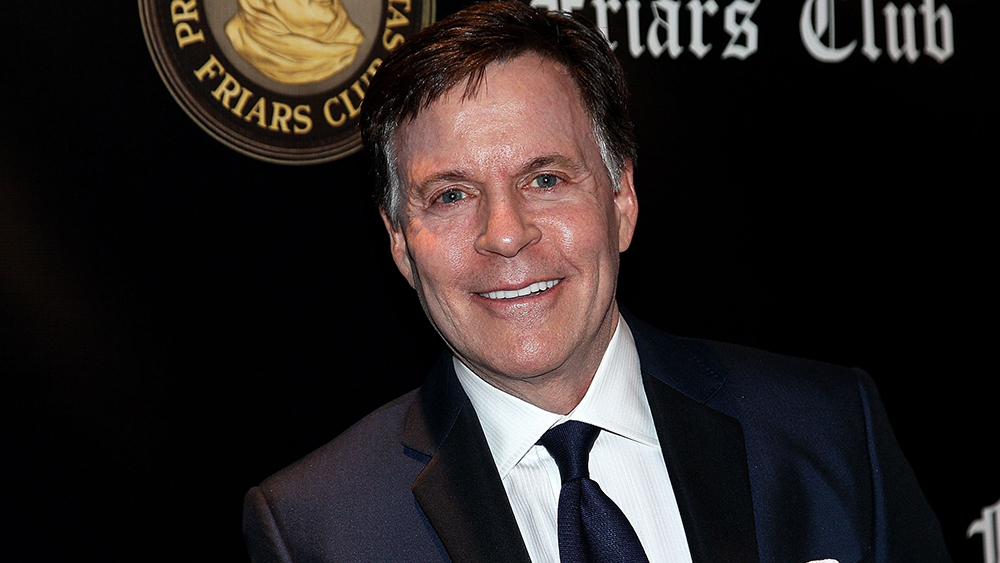 Bob Costas Talks Sports With HBO's 'Back on the Record'