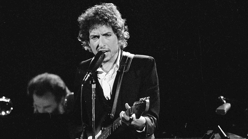 Bob Dylan Prevails in Lawsuit Filed by Estate of 'Desire' Co-Writer