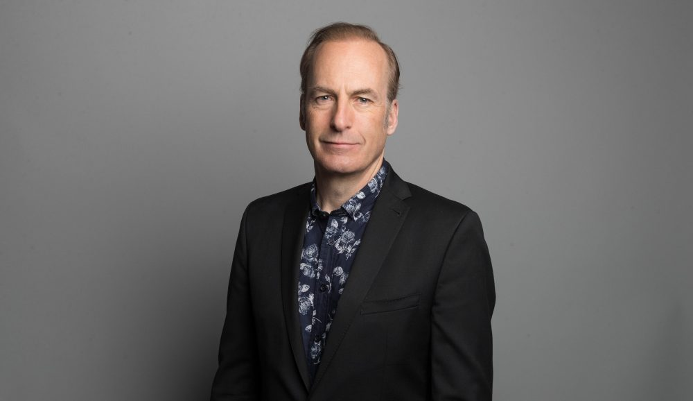 Bob Odenkirk Thanks Fans After Heart Attack