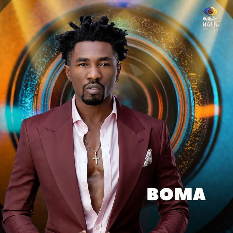 Boma BBNaija Profile & Biography 2021   BBN Housemate Pictures, Age, Birthday, State, Occupation