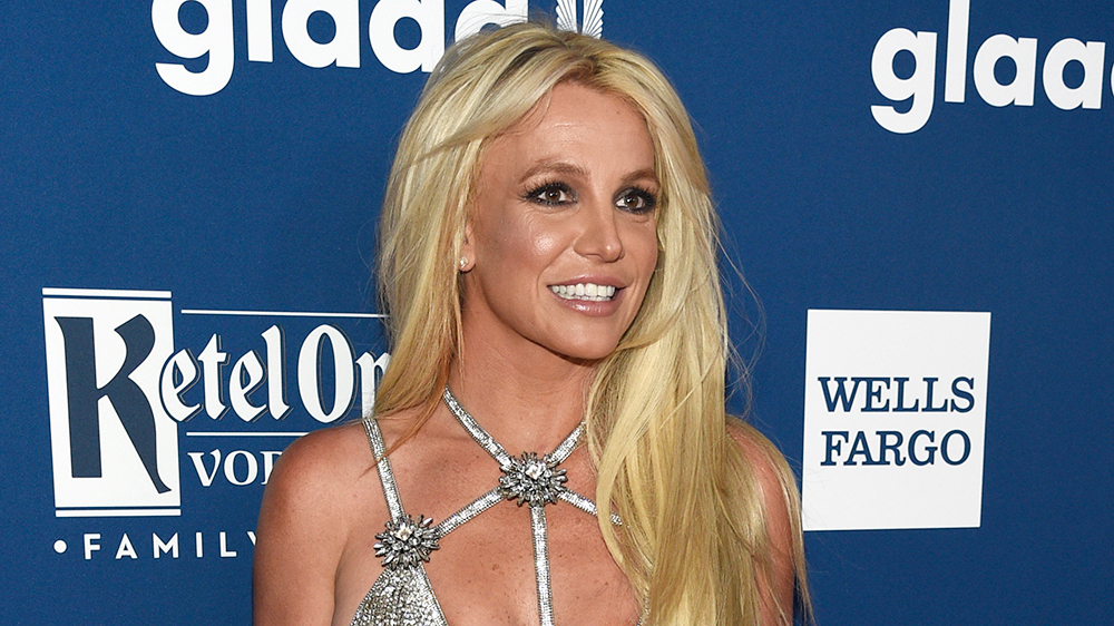 Britney Spears' Attorney Files to Replace Father in Conservatorship