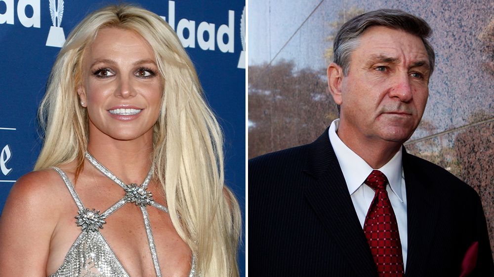 Britney Spears' Attorney Says Her Father Has Dissipated Her Fortune
