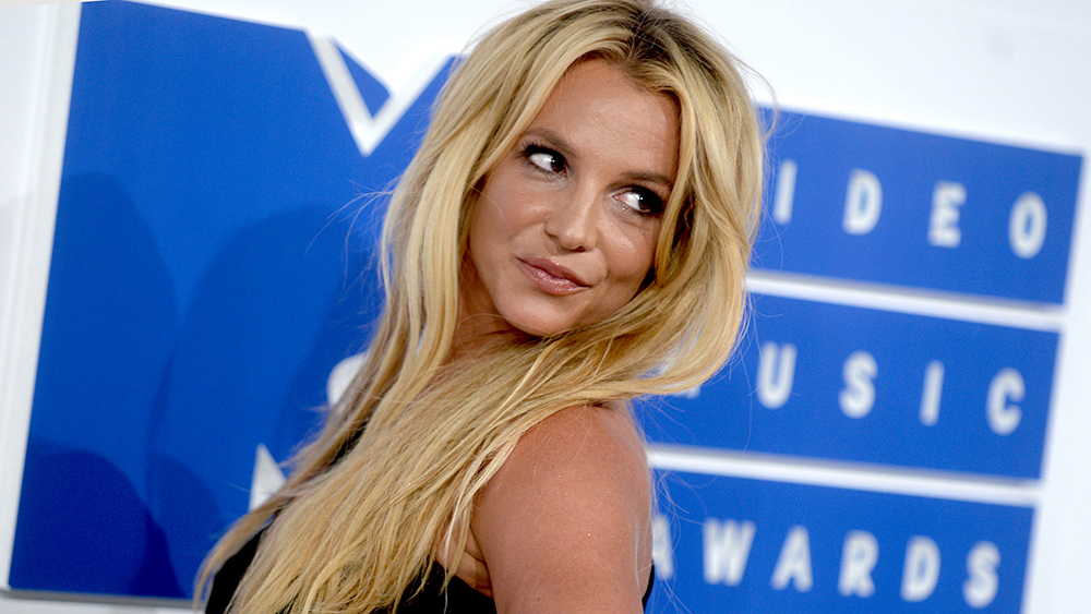 Britney Spears' Doctors Want Jamie Spears Removed From Conservatorship