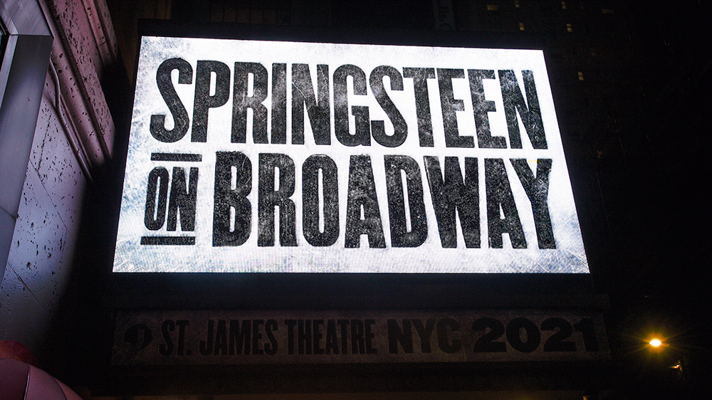 Broadway Will Require Workforce to Be Vaccinated