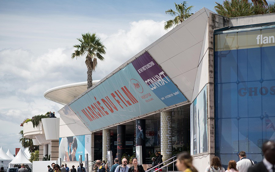 Cannes: Sellers Remain Optimistic While Deals Remain Scarce