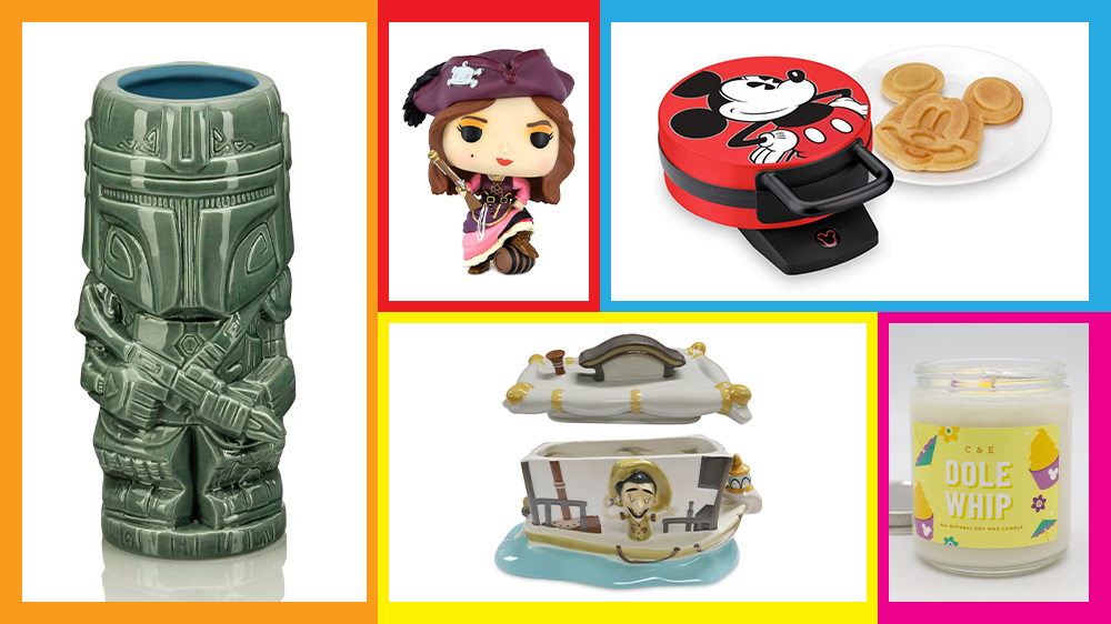 Celebrate 'Jungle Cruise' With The Best Disney Gifts and Merch