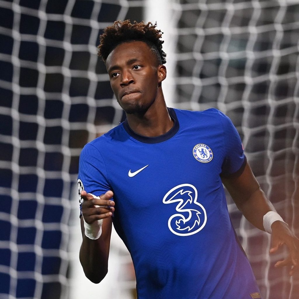Chelsea Ready To Sanction Abraham Loan Move To Arsenal