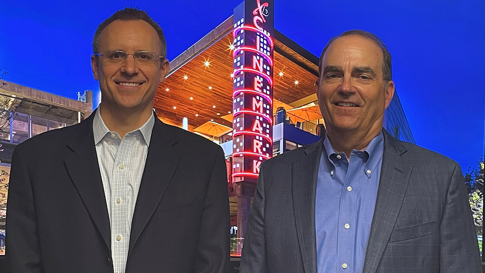 Cinemark CEO Mark Zoradi to Retire at End of 2021