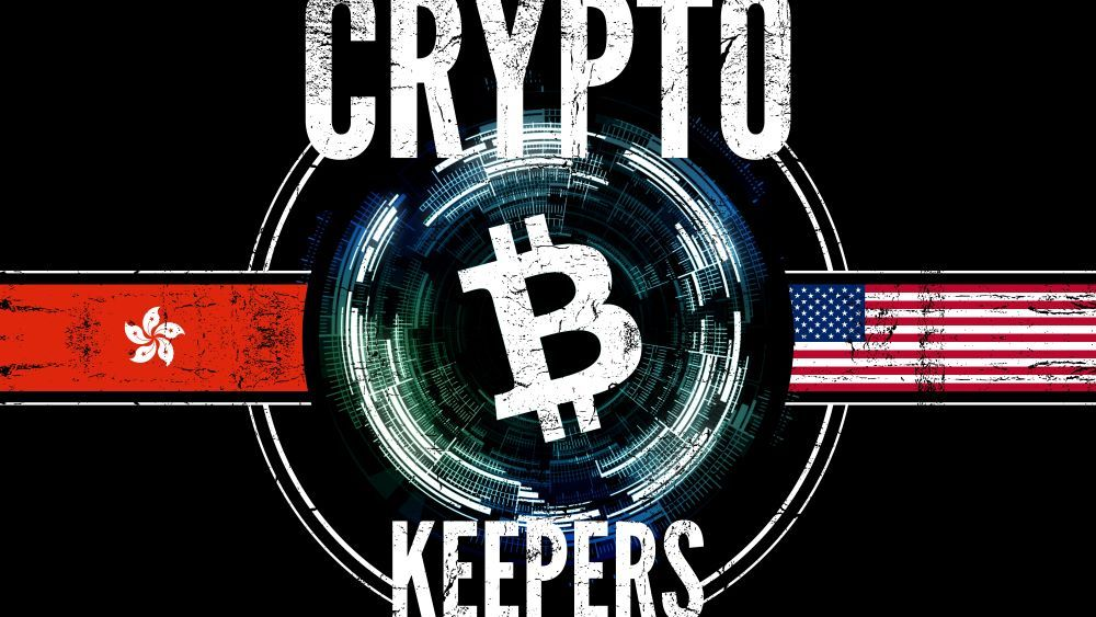 'Crypto Keepers' NFT-Backed Drama Series Hatched by AMM Global