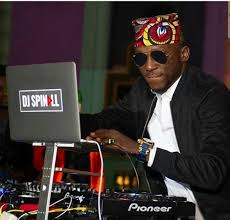DJ Spinall Net Worth And Biography.