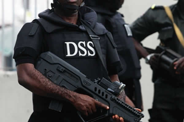 Whereabouts Of Six #BuhariMustGo Protesters Arrested In Dunamis Church Unknown After 24hr, DSS Denies Involvement