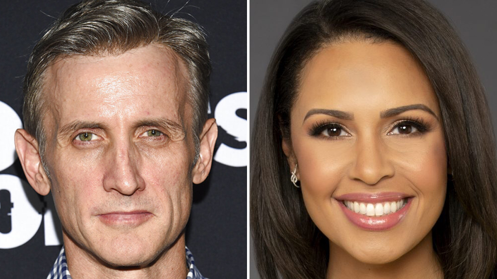 Dan Abrams to Host Nightly Live Show for NewsNation