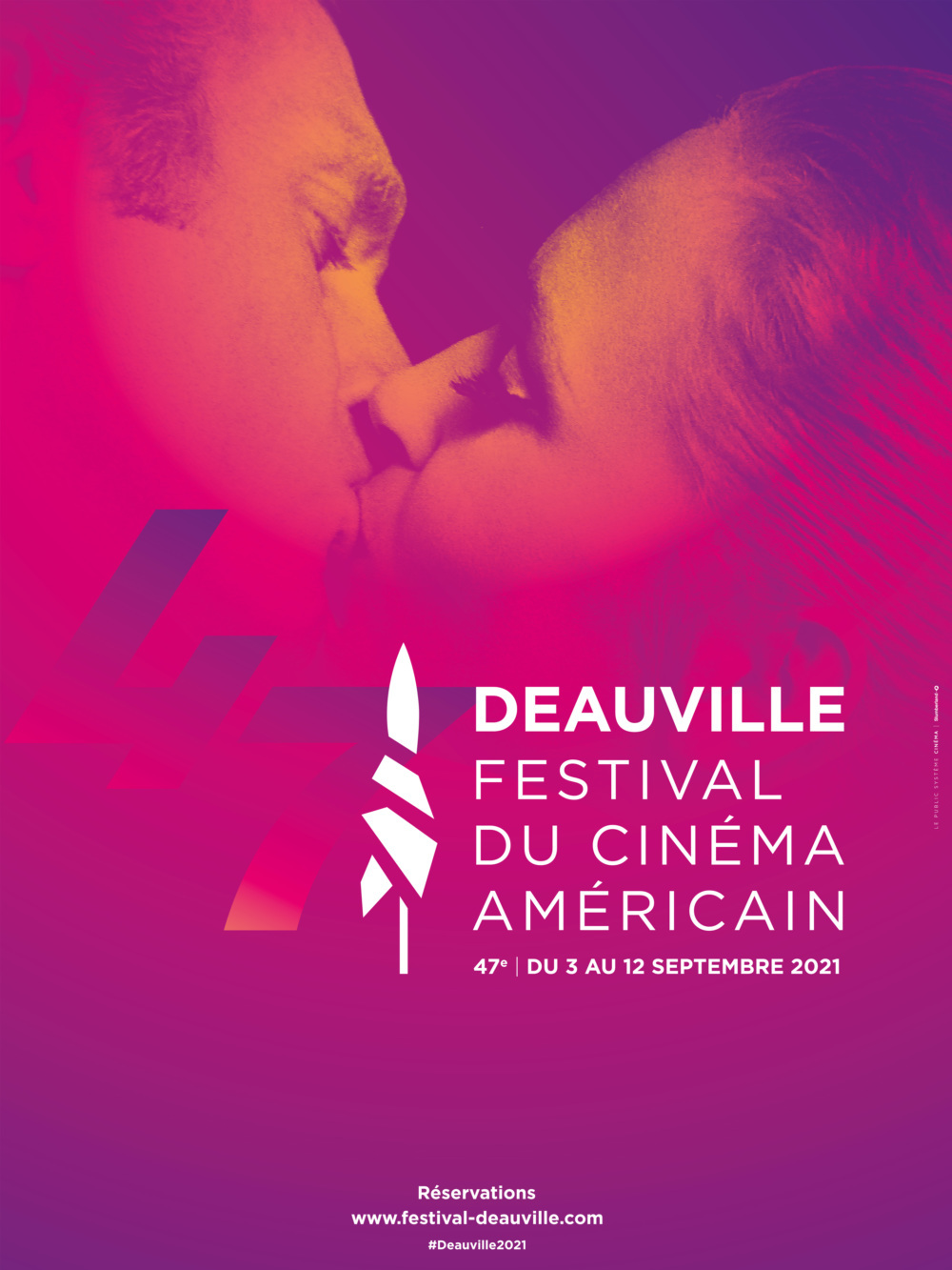 Deauville Fest to Reteam With Cannes; Launch French Films Strand