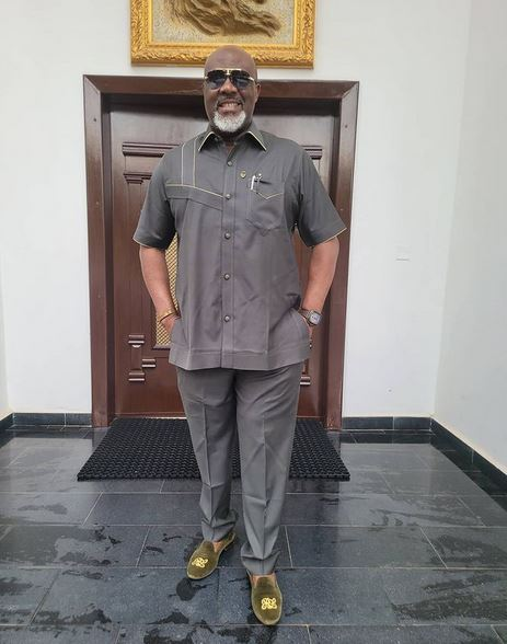 Nigerians Should Be Given A Certificate Of Survival After Buhari's Regime – Dino Melaye Says