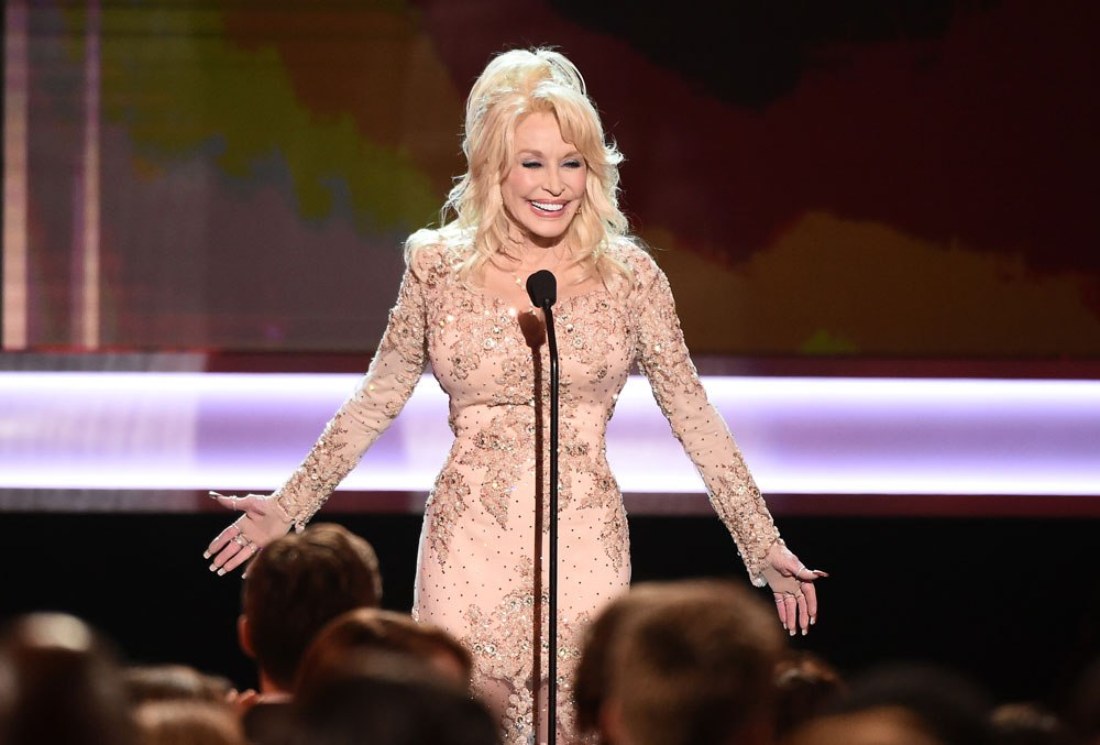 Dolly Parton's Brand New Perfume Is On Sale for One Day Only