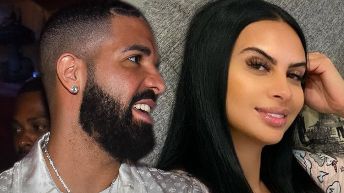 Drake's Been Dating Johanna for Months, Mentoring Son Too