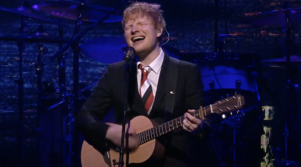 Ed Sheeran's New Album Will 'Surprise and Comfort' Fans, Manager Says