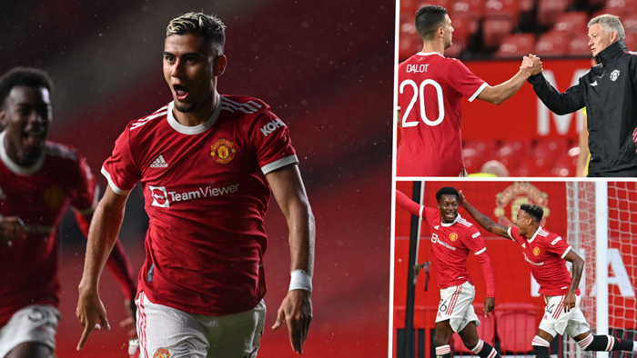 Elanga And Pereira Wondergoals Give Solskjaer Dilemma: What We Learned From Manchester United Draw With Brentford