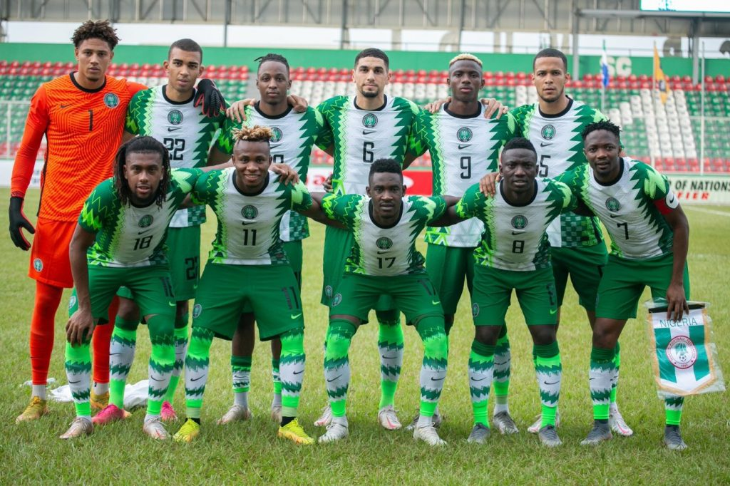 Exclusive: To Win AFCON Trophy, Super Eagles Must Be Ready To Beat The Best Teams -Nwosu