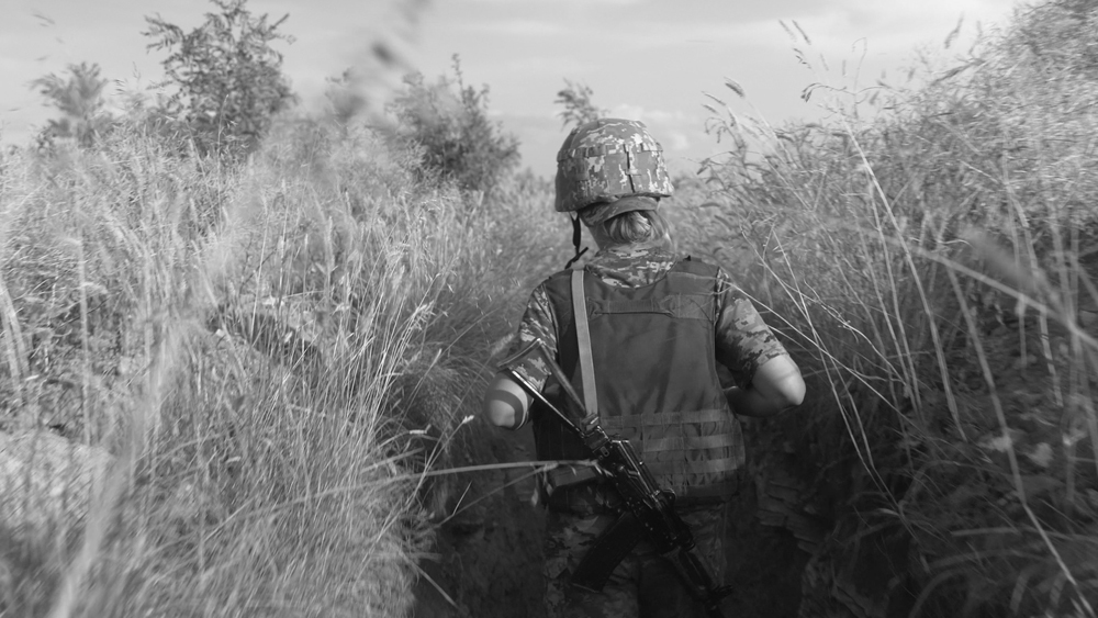 Films Boutique Joins Venice-Bound Ukrainian War Documentary 'Trenches'
