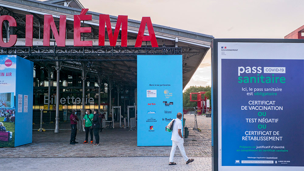 France's Hard-Hit Film Sector to Get $106 Million Rescue Plan