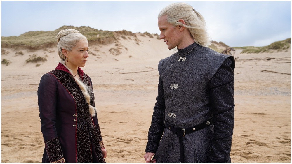 'Game of Thrones' Prequel Stops U.K. Shoot Because of COVID