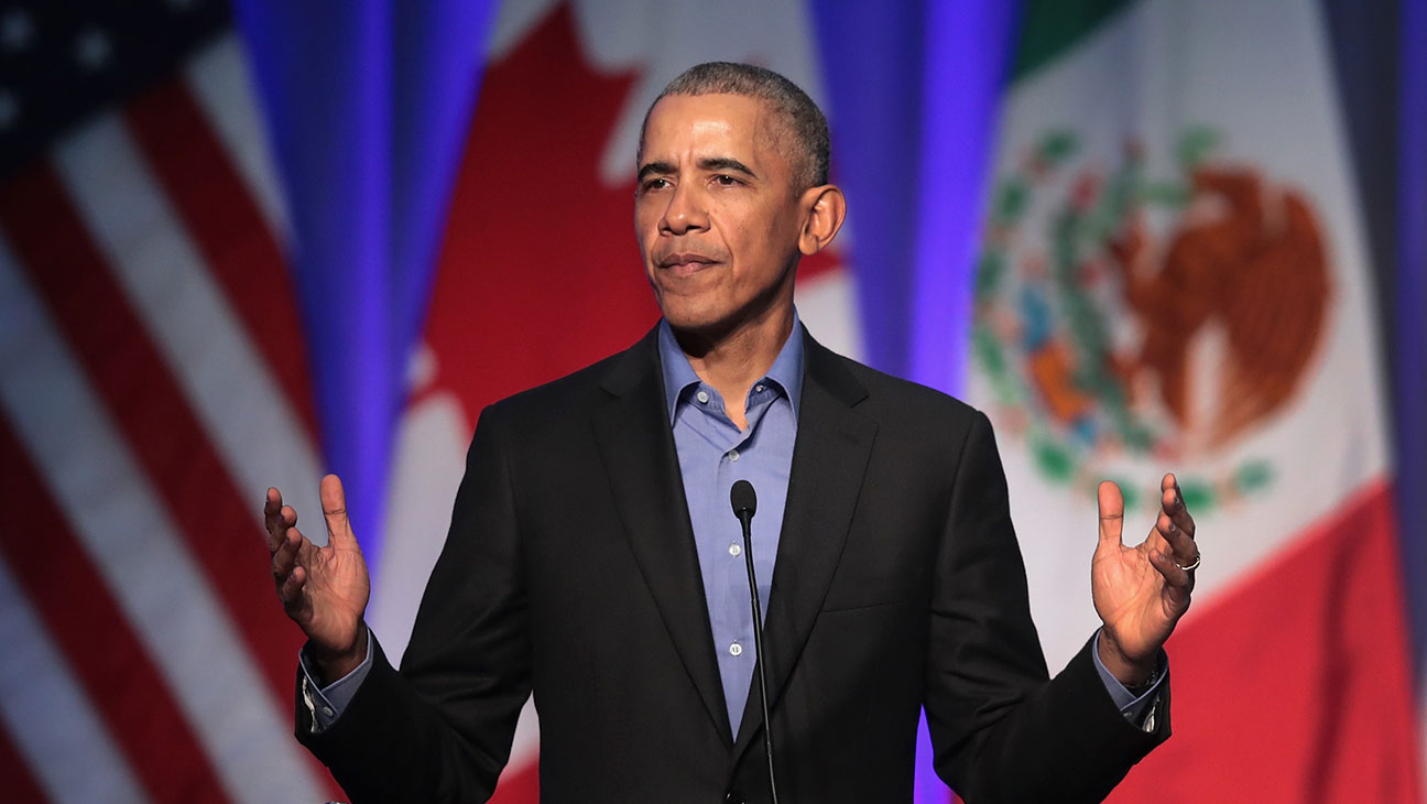 HBO announce new Barack Obama documentary. Watch trailer here