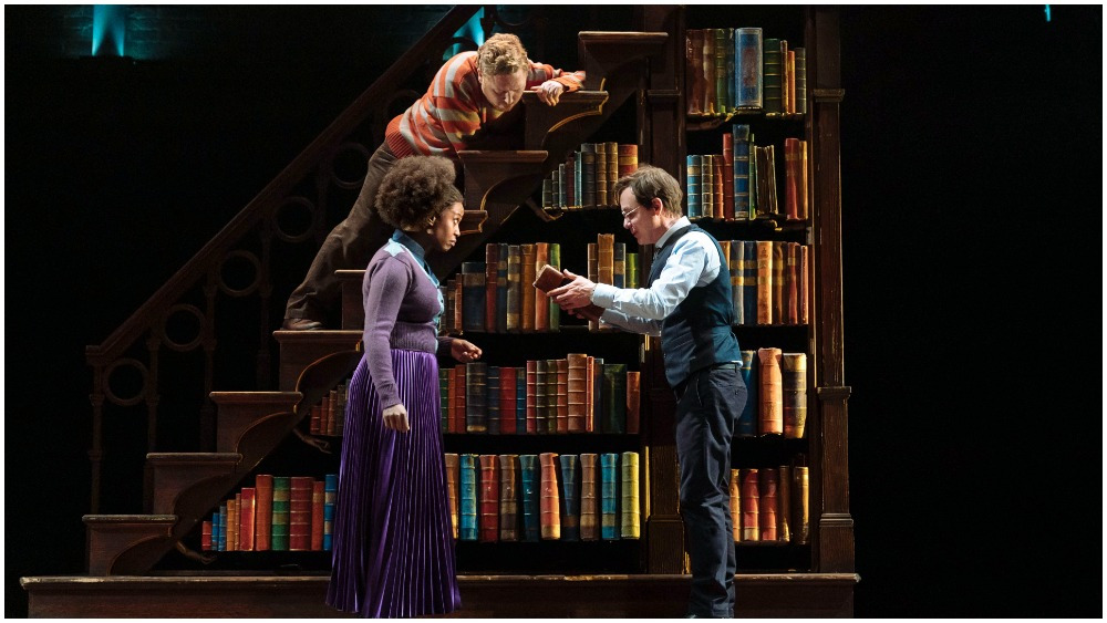 'Harry Potter and the Cursed Child' Returns to London's West End