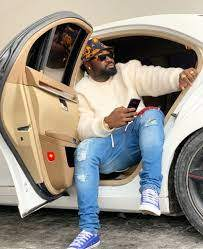 Harrysong Net Worth And Biography