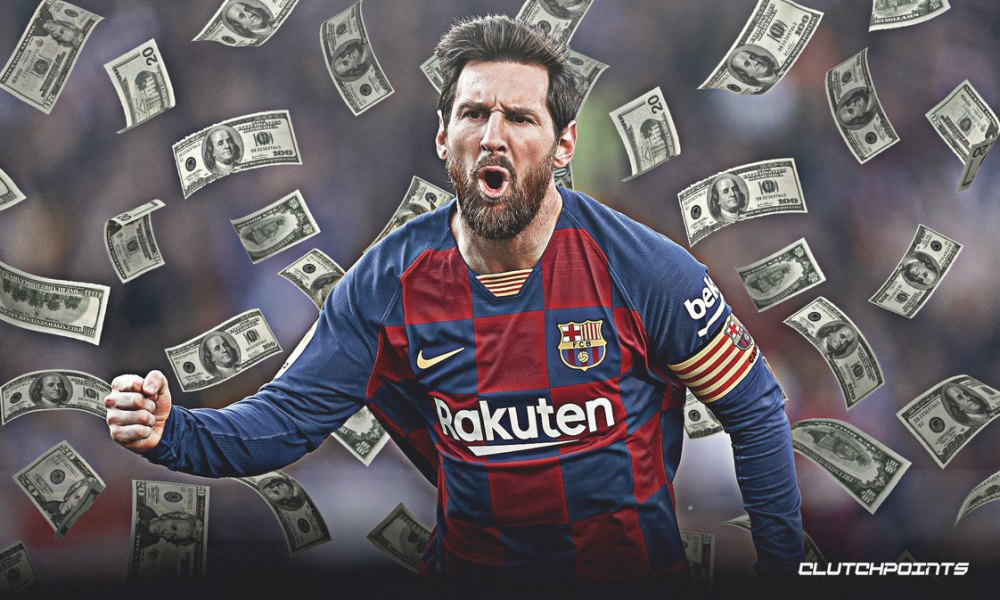 How Much Is Messi Net Worth 2021: Messi Net Worth And Biography 2021