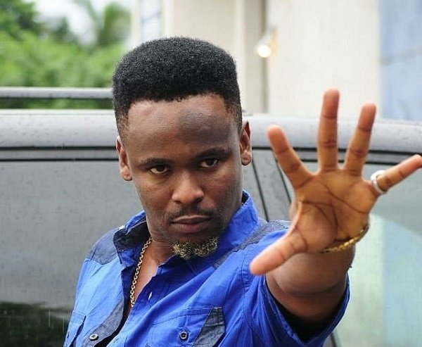 I am the biggest and richest Actor in Africa- Zubby Michael