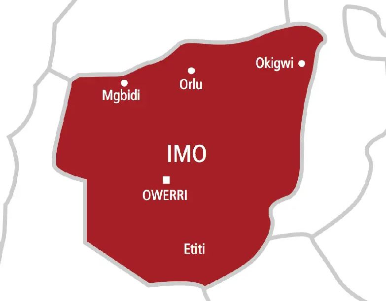 Woman Disappears Into Imo River From FMC Hospital
