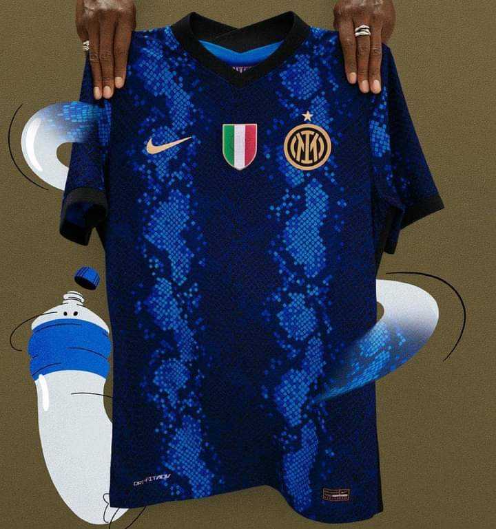 Inter Will Have A New Front Kit Sponsor Next Season