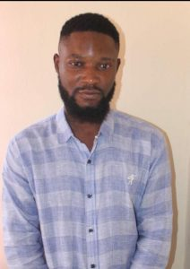 Young Yahoo Boy Sent to Two Prison in Benin (Photo)