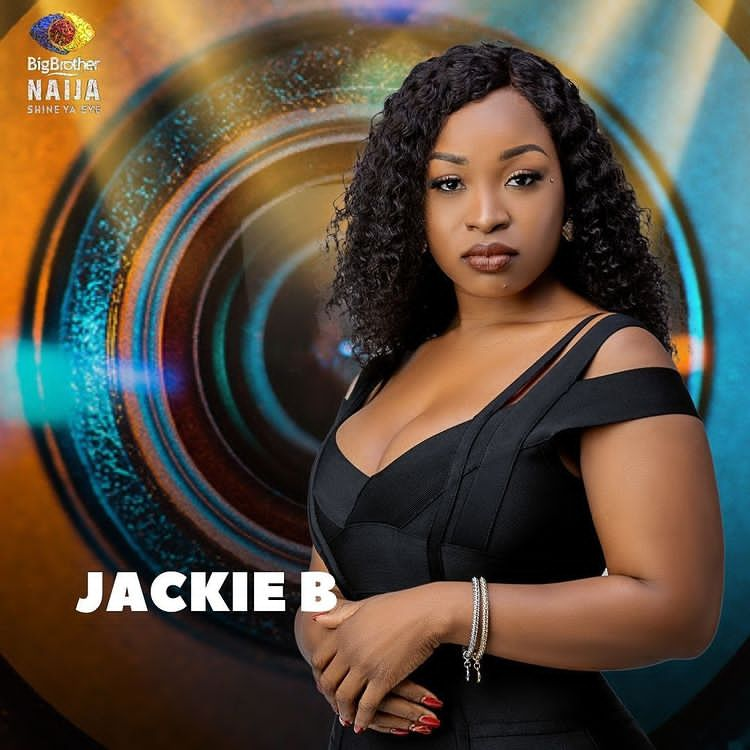 Jackie B BBNaija Profile & Biography 2021 | BBN Housemate Pictures, Age, Birthday, State, Occupation